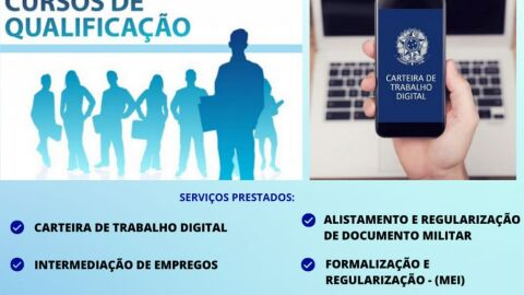 Funsat Itinerante estará no Jardim Tarumã nesta 5ª e 6ª-feira