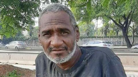 Morador de rua em SP, homem fez amizade que o ajuda a procurar família de Campo Grande