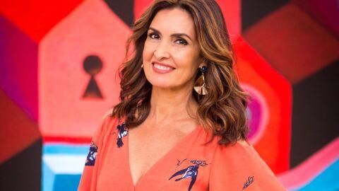 """""""Eu era a última turma, ninguém olhava para mim"""", diz Fátima Bernardes sobre crushes"""