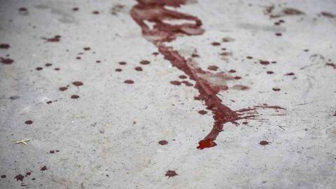 Homem é ferido a golpes de facão por cobra dívida trabalhista