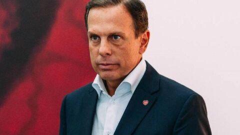 26 entidades de servidores públicos pedem impeachment do governador João Dória