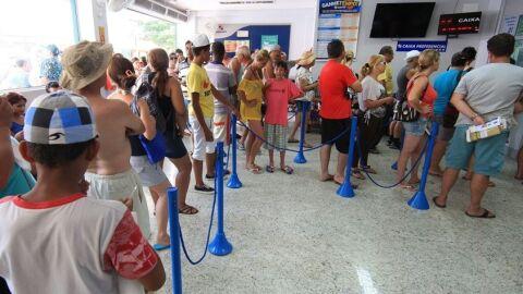 Procon Estadual autua lotéricas no interior por desrespeito ao consumidor