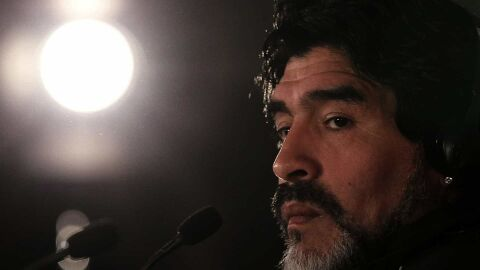 Herança deixada por Maradona é de R$ 2,6 bilhões e será disputado entre 11 filhos