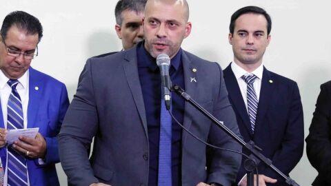 Investigado por atos antidemocráticos, deputado do PSL vai à PGR pedir anulação as Eleições 2020