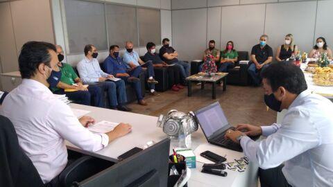 5 mil indígenas de MS serão recrutados para trabalhar na colheita de maçã no RS e SC