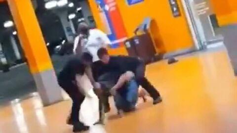 Vídeo: homem negro é espancado até a morte por seguranças brancos no Carrefour