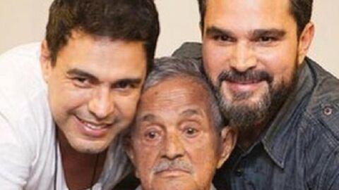 Morre pai de dupla sertaneja Zezé Di Camargo e Luciano que deu brilho a clássico do cinema