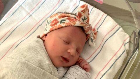 Recorde: Nasce neném de embrião congelado por 27 anos