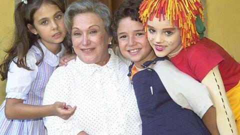 """Dona Benta, do """"Sítio do Pica-Pau Amarelo"""", atriz Nicette Bruno tem piora devido a Covid-19"""