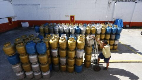 Governo aumenta preço do gás no Brasil; R$ 100 em alguns estados, R$ 90 em MS