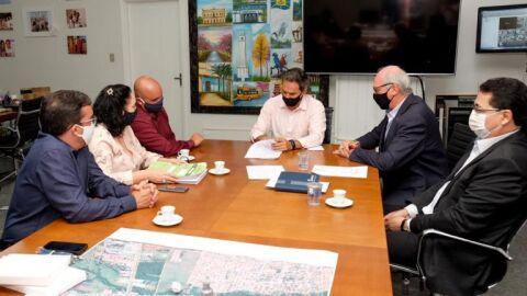 Edital para concurso da Guarda Civil Metropolitana deve ser aberto em dezembro em Campo Grande