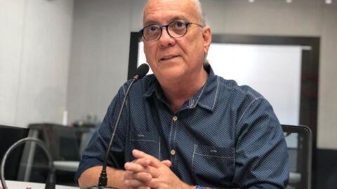 Nilson Feitosa declara sua admiração por Guilherme Filho
