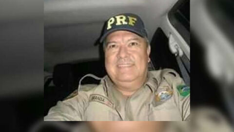 PRF é mais uma vítima da Covid-19 em Campo Grande