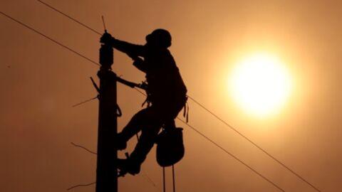 Moradores de 25 bairros estão sem energia elétrica em Campo Grande