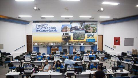 Prefeitura dará 20% de desconto para os contribuintes que pagarem o IPTU até dia 10 de janeiro