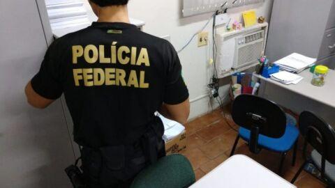 Operação da Polícia Federal mira líder do PCC em MS