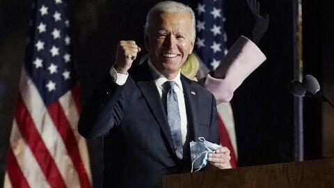 Por fim, recontagem de votos confirma Biden presidente dos EUA