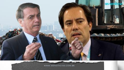 """Vídeo: """"A gente viu pessoas vivendo no chorume"""", diz Presidente da Caixa"""