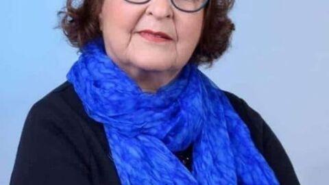 20 dias após ser eleita, prefeita morre aos 72 anos vítima da Covid-19