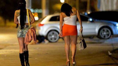 Homem é espancado e esfaqueado por travestis no Guanandi