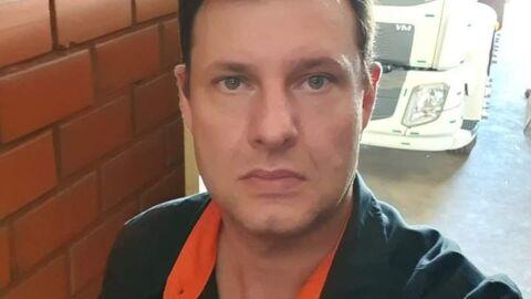 Empresário foi até a casa da ex-sogra buscar o filho, assassino atirou na frente da criança