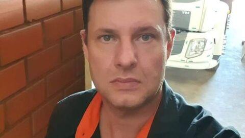"""Áudio: """"Cheirava cocaína, ameaçava a gente... meu filho não viu, nem contei"""", diz ex-esposa"""
