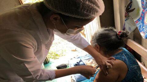 Prioridade às pessoas com deficiência na vacinação contra a covid-19