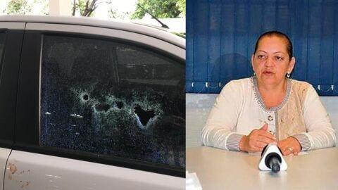 Diretora do Serviço de Saneamento é executada a tiros no Centro de Rondonópolis