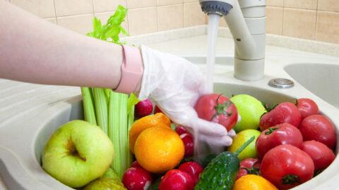 Curso Higiene na Manipulação de Alimentos terá regras de biossegurança