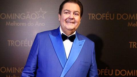 Faustão vai deixar a Globo neste ano, revela colunista