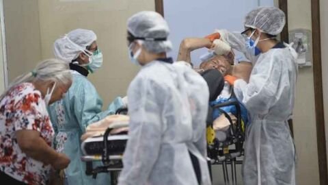 Janeiro é 3º pior mês da Covid-19 em MS; estado passa de 2,8 mil mortes