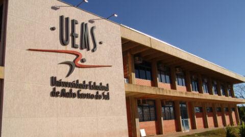 Processo Seletivo da UEMS abre inscrições para 1052 vagas