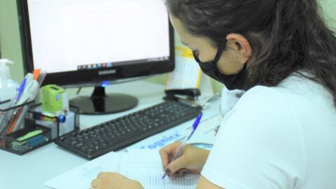 Prefeitura reabre processo de matrículas da rede municipal de ensino