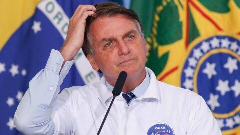 Pesquisa: aprovação de Bolsonaro cai para 27%