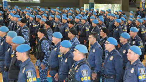 Prefeitura abre inscrições para o concurso da Guarda Civil Metropolitana
