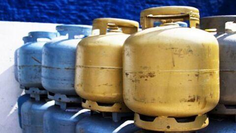 Procon encontra gás de cozinha de R$ 68,00 à R$ 90,00 na Capital