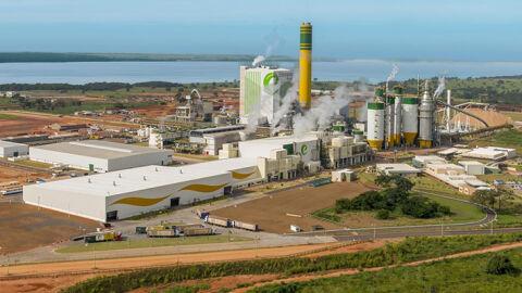 Eldorado Brasil oferece mais de 800 vagas de emprego para início imediato