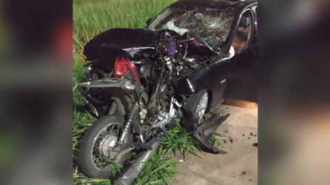 Identificado motorista bêbado da BMW que matou técnica de enfermagem