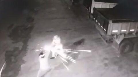 Vídeo: Vigilante idoso mata assaltante de 19 anos e abate outro de 20 anos