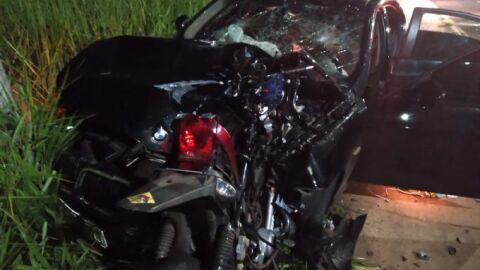 Motorista da BMW que matou técnica de enfermagem teria atuado em homicídio aos 19 anos