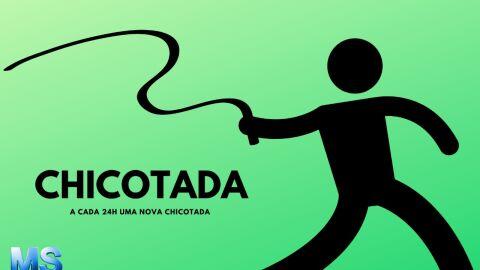 'A Vida Cobra': Não cospe pra cima, porque cai na testa
