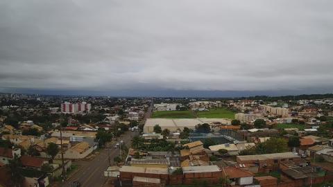 Chuvarada e tempestade: a previsão de hoje (18.jan) e dos próximos 10 dias em MS