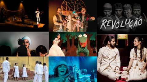 1º Prêmio Campo Grande ao Teatro terá 8 espetáculos adulto e infantil