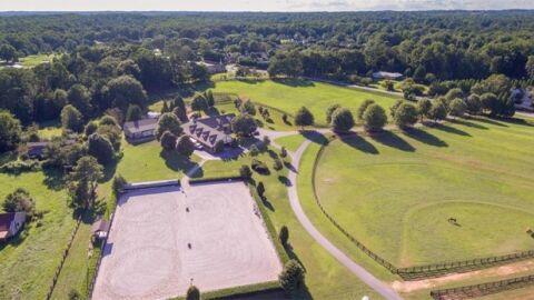 The Rock coloca sítio na Georgia à venda, pede R$ US$ 7,5 milhões na propriedade