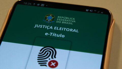 Eleitor que não votou no 1º turno tem até esta 5ª-feira para justificar