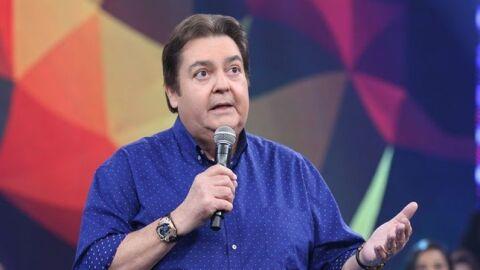 Faustão que decidiu por deixar a Globo, confirma emissora