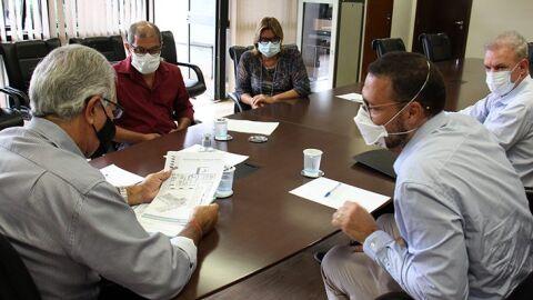 Implantação do Centro de Pesquisas da Fiocruz em MS volta a ser debatida