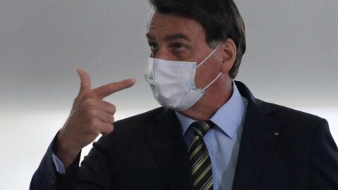 Impeachment de Bolsonaro tem 111 votos a favor e 59 contra