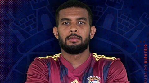 Vídeo: Jogador brasileiro morre ao sofrer parada cardíaca durante jogo em Portugal