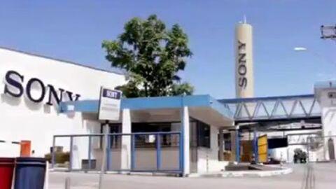 Após Ford, Sony desembarca e 'vaza' fechamento de loja no Brasil